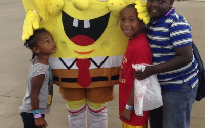 25th Annual Back-to-School Celebration