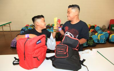 30th Annual Back-to-School Celebration