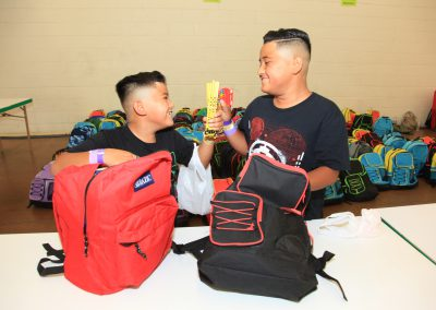 Support Kids this Back-to-School Season