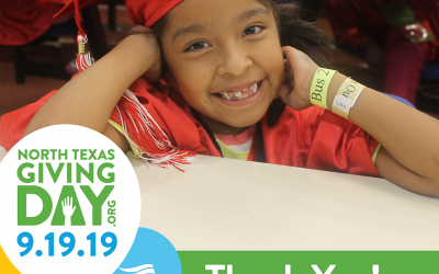 Record-Breaking Success: North Texas Giving Day 2019
