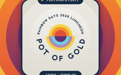Pot of Gold Luncheon 2020