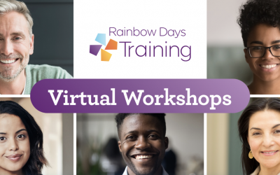 Rainbow Days Training Summer Symposium