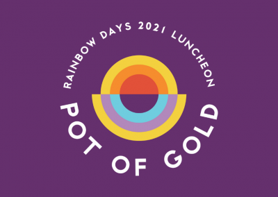Pot of Gold Luncheon 2021