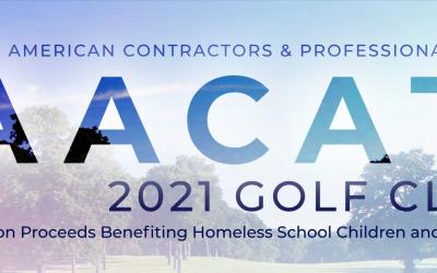 AACATX Golf Classic 2021